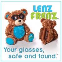 Lenz Frenz Glasses Holders