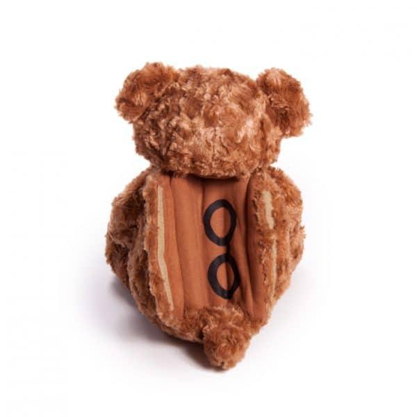 Lenz Frenz Teddy Bear rear view