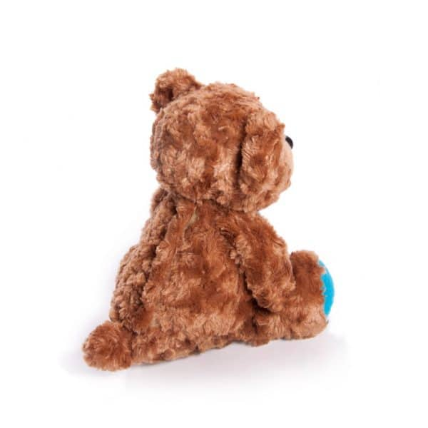 Lenz Frenz Teddy Bear rear view