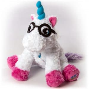 Lenz Frenz Unicorn glasses holder