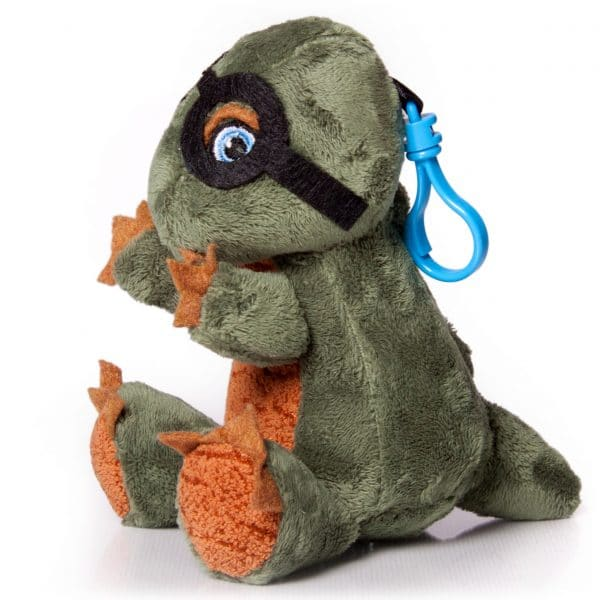 Lenz Frenz Li'L T-Rex Contact Lens Case Holder