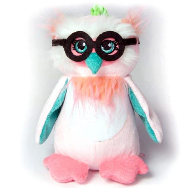 Lenz Frenz® Li'L Owl Contact Lens Case Holder