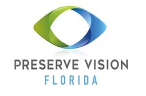 Visit Preserve Vision Florida's website